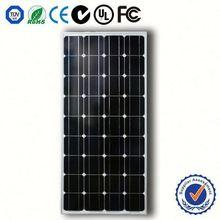 Anern Monocrystalline Silicon price of a solar cell