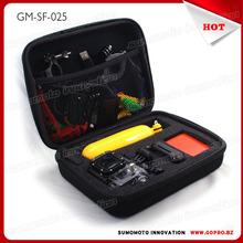 Lightweight Gopros EVA camera case