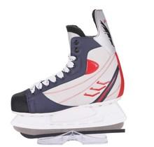 China Alibaba racing ice skate ice hockey skate shoes men