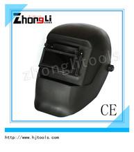 brands of flip front welding helmets HM-2A-Y with CE EN175
