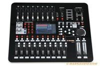 C-mark professional 12 channel audio mixer CDM12 with DSP and 20 scene setting