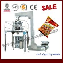 ZV-420A vertical pouch potato chips packaging machine