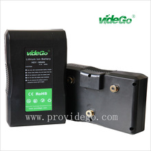videGo 160Wh pro video Anton bauer digital video battery