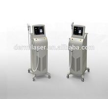portabe 2014 alta potência ce aprovado depilação a laser diodo com 5000000 tempo tiros para o salão de uso doméstico