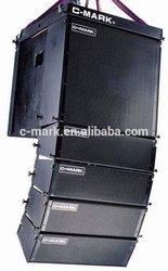 Latest C-mark speaker box line array system M115A, M25A