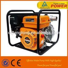 HOT Sale Easy Move TLQGZ50- 30 6.5hp Mini Water Pump