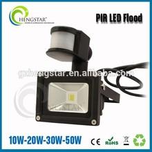 IP66 Wholesale solar security led sensor light 2 years warranty led sensor light,solar security led sensor light