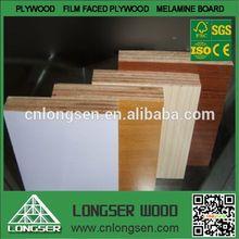 raw mdf wood 1830*2440*2.0-50mm