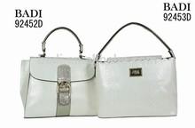 19 years producing experience branded snake skin elegance ladies fashion handbag