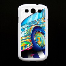 ON SALES!!NEW!!HOT!!5.5 inch 3D sublimation custom case for mobile phone case