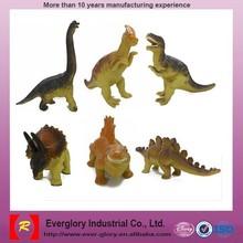 Wholesale animals toy plastic dinosaur toys, models set toys hot sale animal