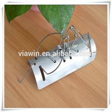 Tunnel metal mice cage,The mole trap/clip,Tunnel style mole clip