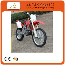 110CC Dirt Bike Pit Bike CE Motorcyle Bike Cheap