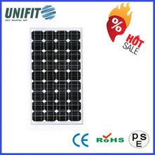 240w 60pcs Cells a Grade Small Poly Solar Panel