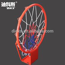 Mini Metal Basketball Rim