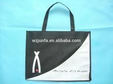 Hot sale high quality non-woven folding shopping bag