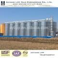 Silo de grãos Silo de trigo milho Silo para Farm aplicação