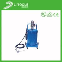 Professional 700ml pump oiler pressure grease gun adapter