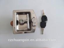 toolbox latch,truck tool box latch, trailer paddle latch lock CX22700