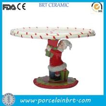 Christmas present Mini Cake Stand