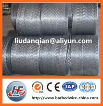 china factory supply super types of razor barbed wire fence used as barrier for lawn railways and prison and expressways