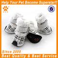 Jml importação Pet produtos de origem Animal da China Pet Dog botas sapatos de caminhada