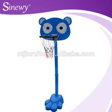 Sport Adjustable kids basketball stand