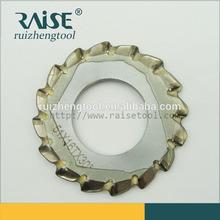 diamond saw blade for metal and non-ferrous metal
