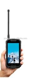 Hotsale 4.5 inch quad core ip68 waterproof floating mobile phone
