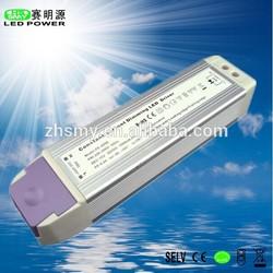 Triac dimmable led driver 40w constant current 350ma,500ma,600ma,700ma,1050ma