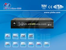 hd digital satellite receiver free dish