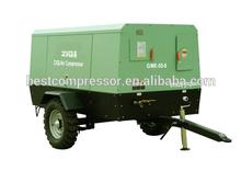 Portable electric air compressor 7bar