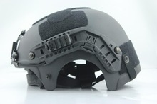 Hight Quality Military Helmet, Helmet With goggle attached, Police Helmet