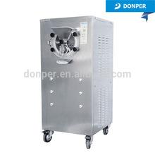 Donper Floor Model Gelato Machine BY7425
