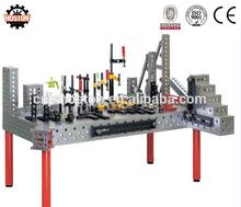 Top Quality Hoston Brand 3D Welding Table