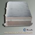 Alta eficiencia radiador de agua