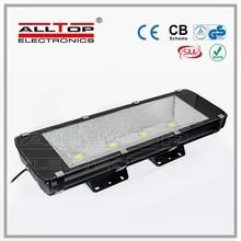 High lumen aluminum waterproof bridgelux led 500w flood light