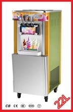 2014 Ice Cream Application and New Condition High Production Ice Cream Cone Making Machine for sale