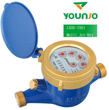 Multi Jet Dry Type Water Meters Price