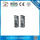 Welcome to customize 3mm stainless steel springs for high quality