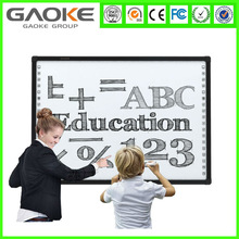 """96"""" IR Finger Touch China Interactive Whiteboard magnet manufacturers china"""