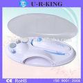 esmalte de uñas tipo eléctrico de manicura y pedicura eléctrico de recargable