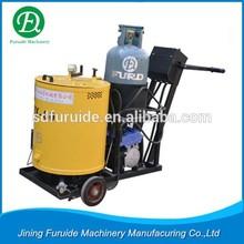 FGF-60 Electric power Road asphalt crack sealing equipment,road safety equipment