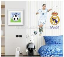 2015 James Rodriguez Play Football Wall Sticker