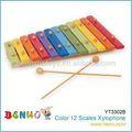 Alta calidad xilófono de juguete little tikes para los niños
