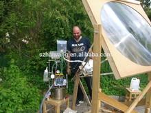 1000*1000mm Original Factory Solar Spot fresnel lens for solar cooking