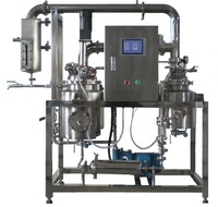 Industrial Use Extraction Stevia Equipment/Solvent Extraction Equipment Hot Sale