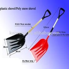 Car clean snow shovel/ snow shovel/ folding snow shovel