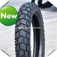 High Speed 410-18 Vintage Venezuela Motorcycle Tires