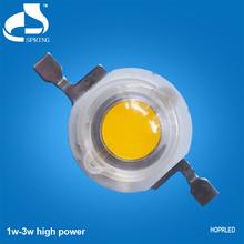 Hot promotion goods 2012 new ic solution 3 watt led down light